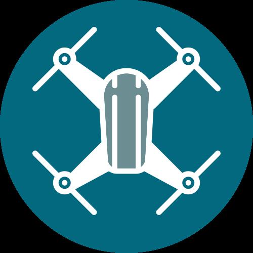 imagen dron