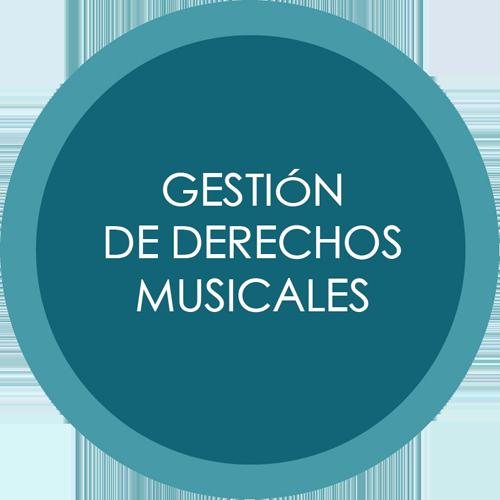 derechos musicales